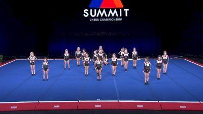 Northeast Ohio All Stars - Passion [2021 L4 Junior - Small Semis] 2021 The Summit