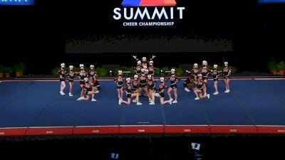 Star Athletics - Junior White [2021 L2 Junior - Medium Semis] 2021 The Summit