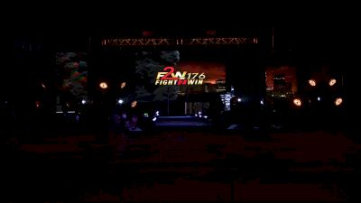 Samir Chantre vs Orlando Castillo Fight to Win 176