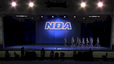 Star Steppers [2021 Youth Small Contemporary/Lyrical Day 2] 2021 NDA All-Star National Championship