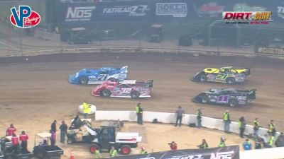 24/7 Replay: Late Models at 2018 Gateway Dirt Nationals