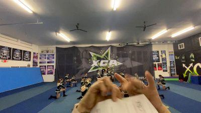 XCA - Vengeance [L4 Junior - D2 - Medium] 2021 Mid Atlantic Virtual Championship