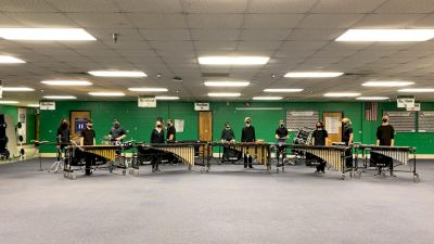 South Oldham High School Percussion Ensemble - Beacons of Light