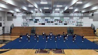 Niceville High School [Game Day Band Chant - JV/Freshman] 2020 Varsity Spirit Virtual Game Day Kick-Off