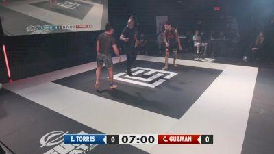 Cristian Guzman vs Andrew Alexander 3CG 5