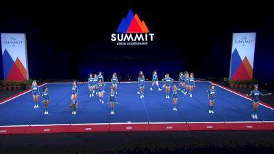 Jersey All Stars - Sirens [2021 L4 U17 Prelims] 2021 The Summit