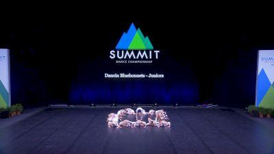 Dancin Bluebonnets - Juniors [2021 Junior Jazz - Large Semis] 2021 The Dance Summit