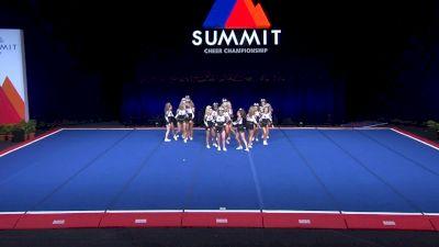 GymTyme All-Stars - Miss Silver [2021 L4.2 Senior - Small Semis] 2021 The Summit