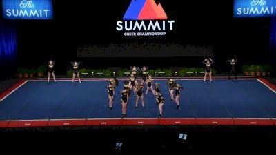 Step One All Stars - North - Magnificent [2021 L3 Junior - Small Semis] 2021 The Summit