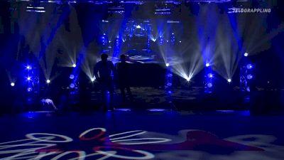 Gabriel Almeida (Checkmat) vs Ramiro Leon (Renzo Gracie Orlando) Round of 16