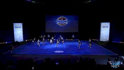 Ridgeview High School [2019 Small Varsity Non Tumbling Semis] 2019 UCA National High School Cheerleading Championship