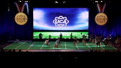 Johnson High School [2020 Super Game Day Division I Finals] 2020 UCA National High School Cheerleading Championship