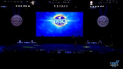 Mandeville High School [2019 Small Varsity Non Tumbling Finals] 2019 UCA National High School Cheerleading Championship