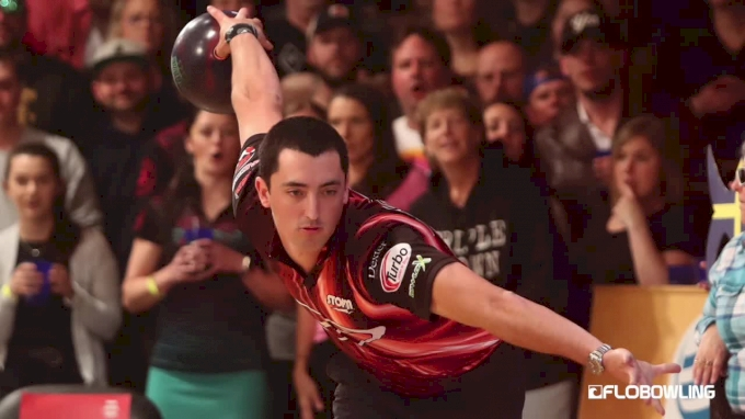 Bayside Like College Bowling On Steroids