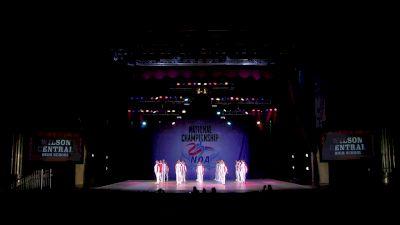 Wilson Central High School Wildcat Dancers [2019 Large Varsity Hip Hop Finals] 2019 NDA High School Nationals