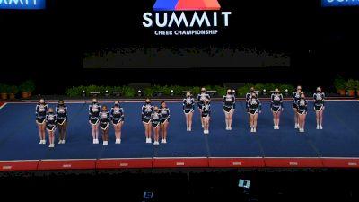 Cheer Athletics - Charlotte - EmbassyCats [2021 L2 U17 Finals] 2021 The Summit