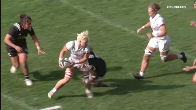 Women's Super Series LIVE on FloRugby