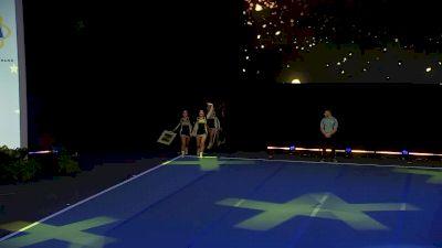 North Hunterdon High School [2020 Medium Varsity Division I Prelims] 2020 UCA National High School Cheerleading Championship