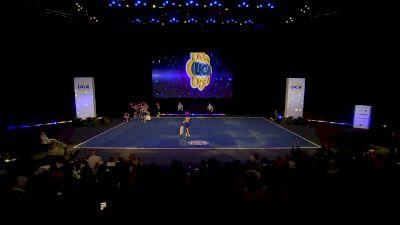 Silver Creek High School [2020 Medium Varsity Division II Prelims] 2020 UCA National High School Cheerleading Championship