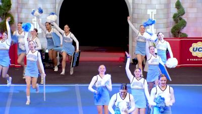 Bloomington Jefferson High School [2020 Large Varsity Division I Finals] 2020 UCA National High School Cheerleading Championship