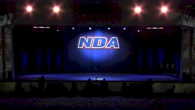 Dance Dynamics [2021 Junior Hip Hop Day 2] 2021 NDA All-Star National Championship