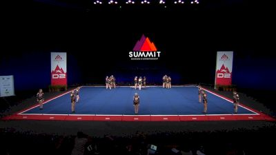 Omni Elite Athletix - Lady Reign [2021 L2 Senior - Small Semis] 2021 The D2 Summit
