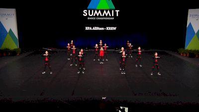 EPA AllStars - KREW [2021 Junior Coed Hip Hop - Large Finals] 2021 The Dance Summit