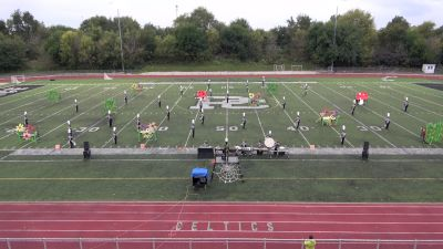 The Hidden World - Providence Catholic High School (Vic Firth/Zildjian Challenge)