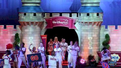Bartow High School [2019 Large Varsity Coed Finals] 2019 UCA National High School Cheerleading Championship