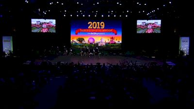 The Ohio State University [2019 Division IA Pom Finals] UCA & UDA College Cheerleading and Dance Team National Championship
