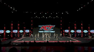 PCT - Temptation (Canada) [2020 L6 International Open Large Coed Day 1] 2020 NCA All-Star Nationals