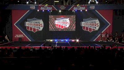 Power Athletics Fusion [2020 L4.2 Medium Senior Day 2] 2020 NCA All-Star Nationals
