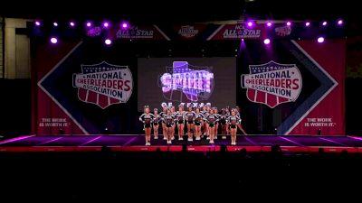 Spirit of Texas - Junior Royals [2020 L6 Large Junior Day 2] 2020 NCA All-Star Nationals