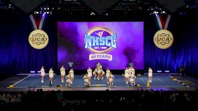 Penn-Trafford High School [2020 Large Varsity Division II Prelims] 2020 UCA National High School Cheerleading Championship