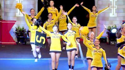 Sachem North High School [2020 Large Varsity Division I Finals] 2020 UCA National High School Cheerleading Championship