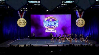 Upper Darby High School [2020 Small Junior Varsity Finals] 2020 UCA National High School Cheerleading Championship