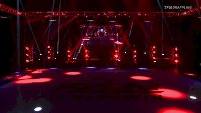 Nik Gates vs Danny Bicheler Fight to Win 151