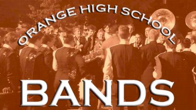 Our Song - Orange High School (NC)