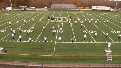 """Birdland"" Dartmouth Winds- Dartmouth High School"