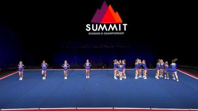 TexStar Athletics - Shockwave [2021 L3 Junior - Small Finals] 2021 The D2 Summit