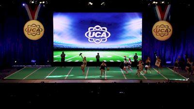 Roxbury High School [2020 Super Game Day Division II Finals] 2020 UCA National High School Cheerleading Championship