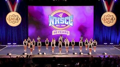 Grandview High School [2020 Large Varsity Division I Prelims] 2020 UCA National High School Cheerleading Championship