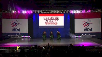 Sacred Heart University [2019 Hip Hop Division I Prelims] 2019 NCA & NDA Collegiate Cheer and Dance Championship