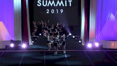 PCT - Toxic (Canada) [2019 L2 International Senior Finals] 2019 The Summit