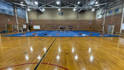 Pennsbury High School [Small JV] 2021 UCA February Virtual Challenge