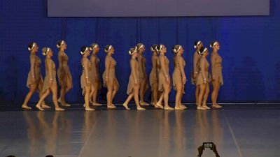 University of New Hampshire [2019 Jazz Division I Prelims] 2019 NCA & NDA Collegiate Cheer and Dance Championship