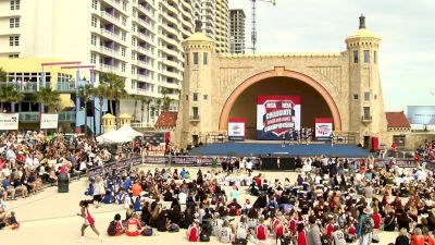 Endicott College [2019 All-Girl Cheer Division III Finals] 2019 NCA & NDA Collegiate Cheer and Dance Championship