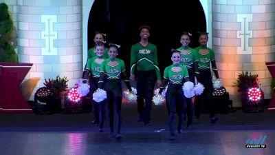 Choctawhatchee High School [2019 Small Pom Finals] UDA National Dance Team Championship
