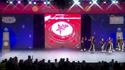 Velocity Dance - Swag [2019 Small Senior Coed Hip Hop Finals] 2019 The Dance Worlds