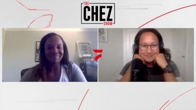 Natasha Watley | The Chez Show (Ep. 19)